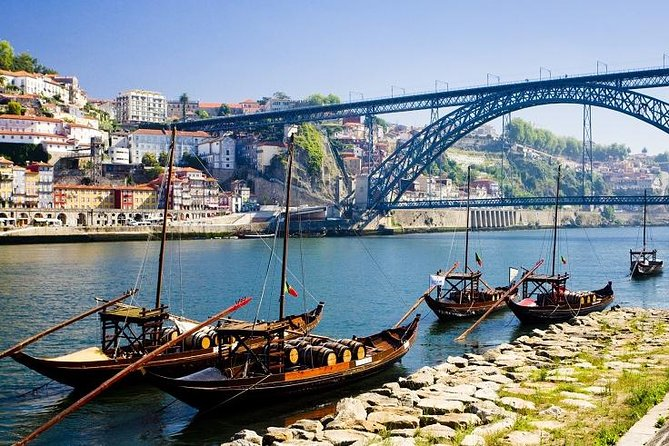 The best of Porto in Tour