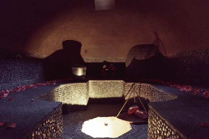 High Divers & Mystic Aztec Temazcal Purification at Night With Dinner & Drinks