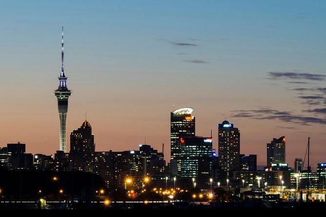 Panoramic Auckland Night Tours