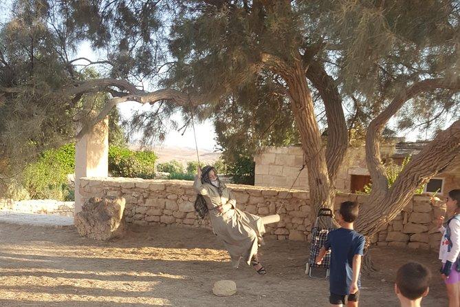 - Sde Boker, ISRAEL
