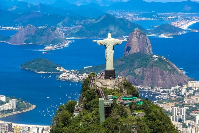 Highlights of Rio
