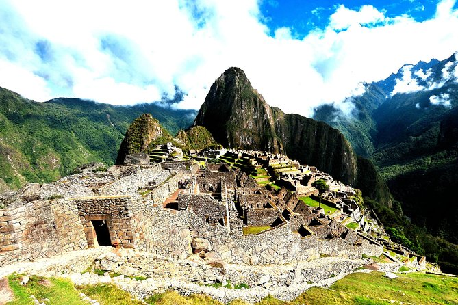 Three-Day Tour to Cusco and Machu Picchu