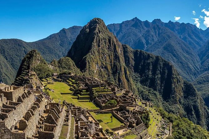 Inca Trail with connection Machu Picchu 2 days 1 Night