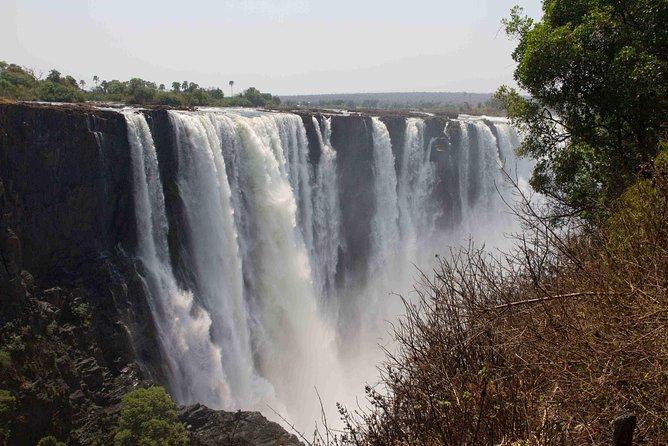 Victoria Falls Tour Zambia