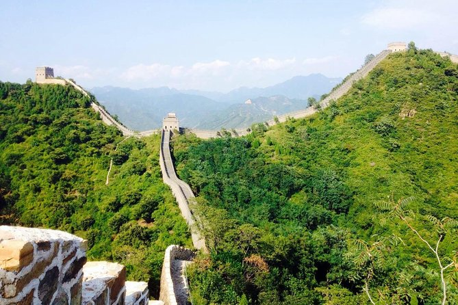 Private Tianjin Shore Excursion: Huangyaguan Great Wall with Beijing Dorp-Off Option photo 2