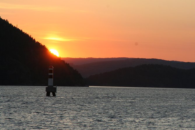 3-Hour Norwegian Evening Cruise Aboard a Wooden Sailing Boat on the Oslo Fjord photo 2