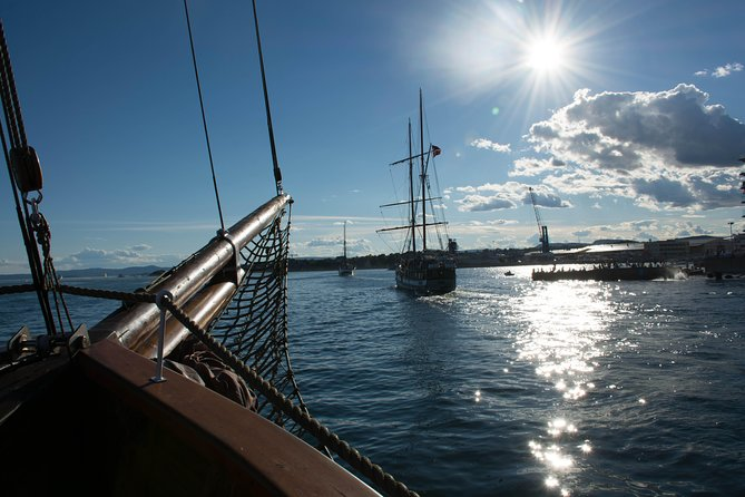 3-Hour Norwegian Evening Cruise Aboard a Wooden Sailing Boat on the Oslo Fjord photo 3