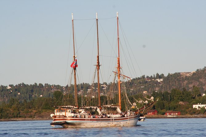 3-Hour Norwegian Evening Cruise Aboard a Wooden Sailing Boat on the Oslo Fjord photo 6
