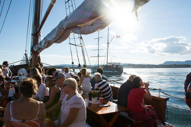 3-Hour Norwegian Evening Cruise Aboard a Wooden Sailing Boat on the Oslo Fjord photo 7