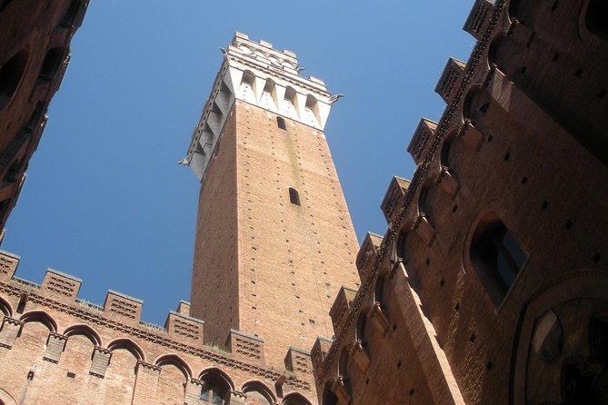Siena photo tour