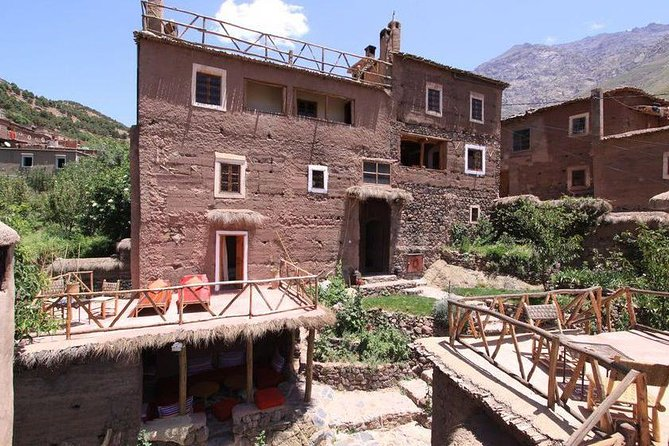 Day Trip and cooking with local family in the High Atlas Mountains photo 9