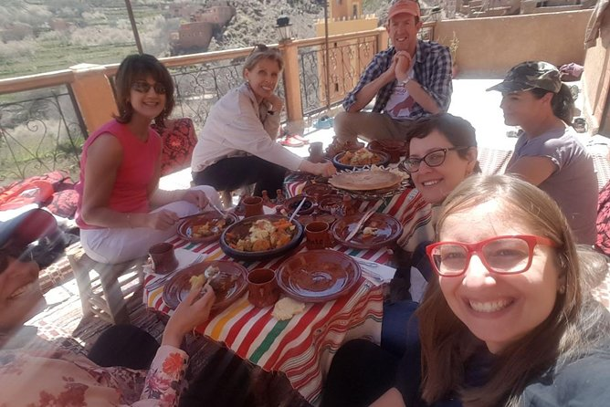 Day Trip and cooking with local family in the High Atlas Mountains photo 10