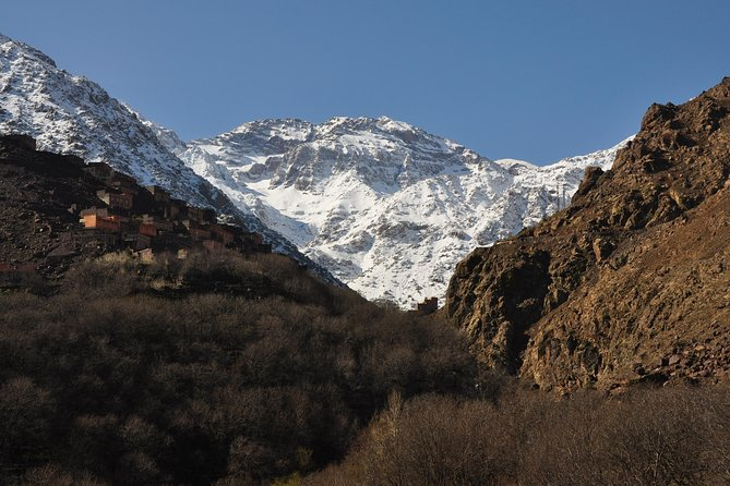 Day Trip and cooking with local family in the High Atlas Mountains photo 3