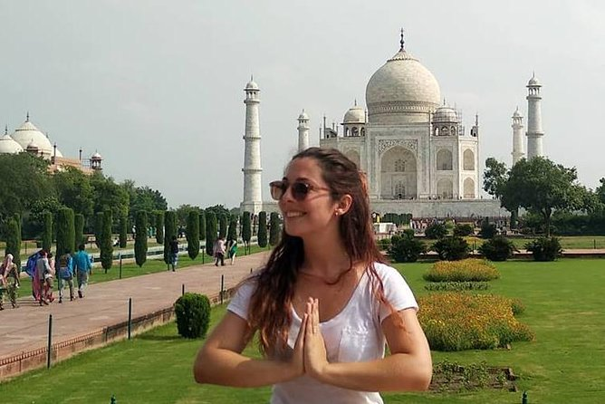 Agra Local Full Day Tour