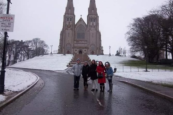 Armagh Private Day Tour From Belfast