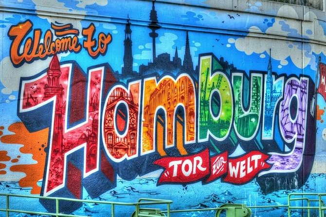 The ultimate Hamburg art experience photo 9