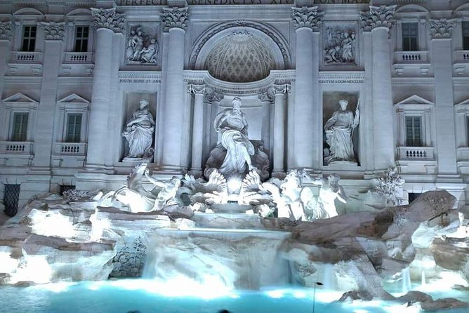 Small Group Tour: Rome Evening Tour – Tasting Of Roman Flavours