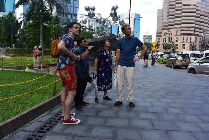 KL Architecture Walking Tour
