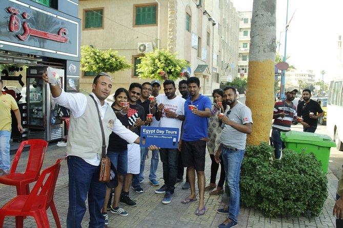 Cairo Photo Tour