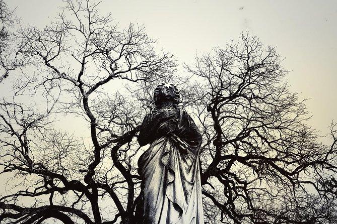 Dallas Dark Tales (Walking Tour)