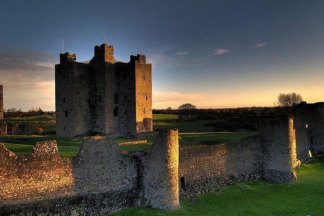 Castles & Whiskey Tour from Dublin