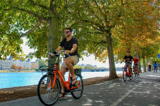 Copenhagen 3-hour Private Bike Tour