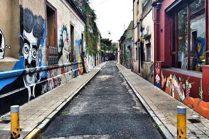 Buenos Aires Graffiti & Street Art Tour