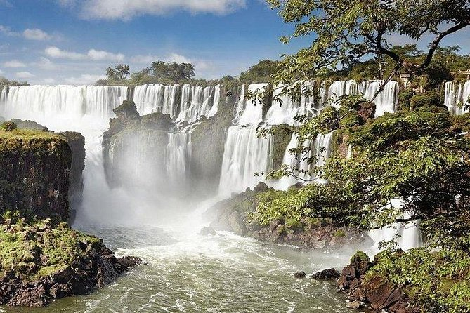 Argentinean Side Iguassu Falls - Private Tour Hotels in Puerto Iguazú Exclusive
