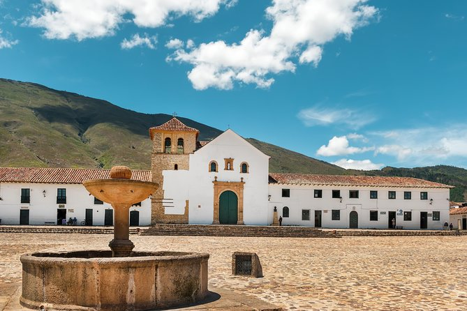 Private Tour Villa de Leyva from Bogota - Straight Out of a Fairy Tale