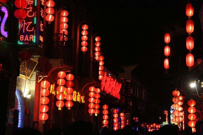 Hangzhou Private Tour to Wuzhen and Xitang Water Town with Dinner and Boat Ride photo 9