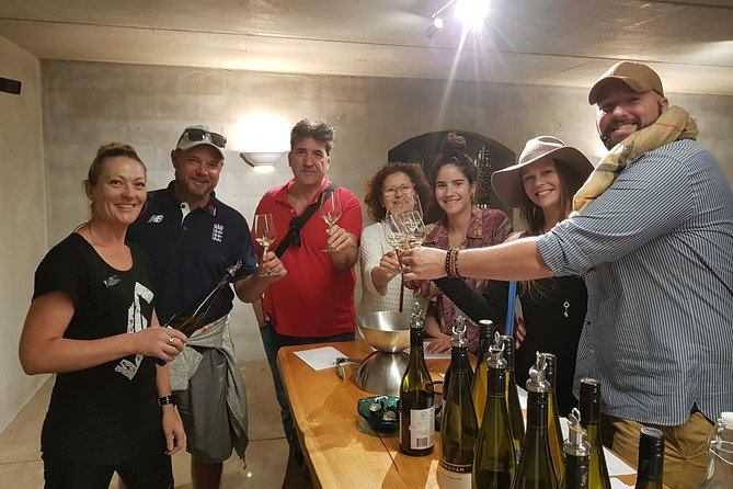 Full-Day Marlborough Wine Tour Including Wine Tasting photo 4