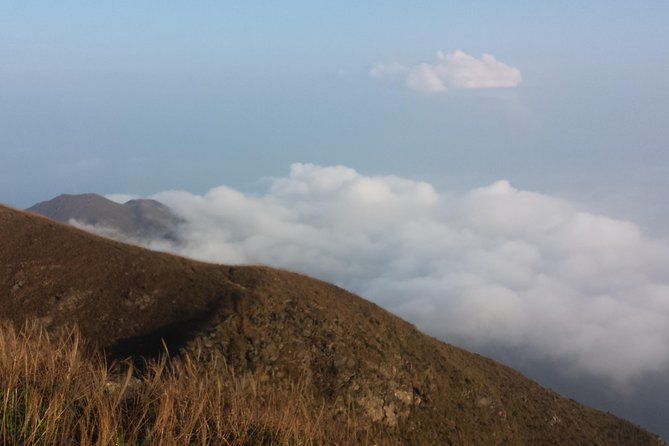 Lantau Peak Sunrise Climb photo 7