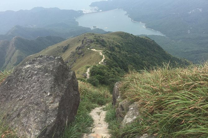 Lantau Peak Sunrise Climb photo 9
