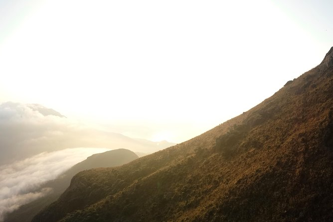 Lantau Peak Sunrise Climb photo 8