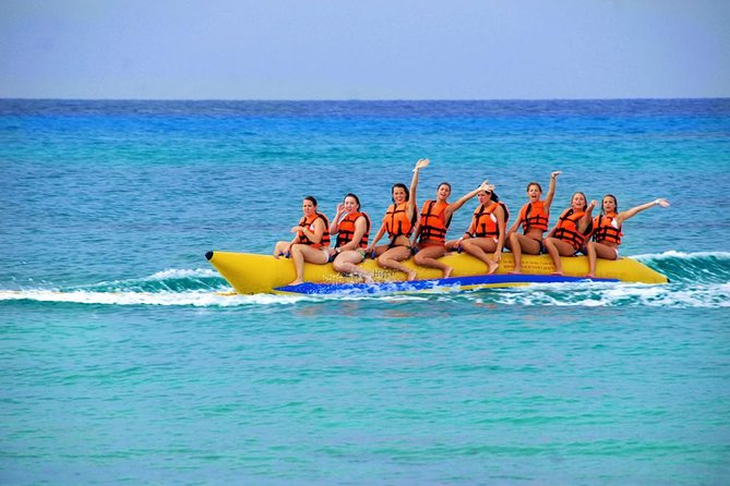Bali Watersport Packages