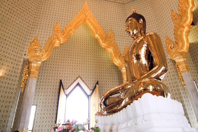 Private Tour: Highlights of Bangkok in Half a Day photo 3