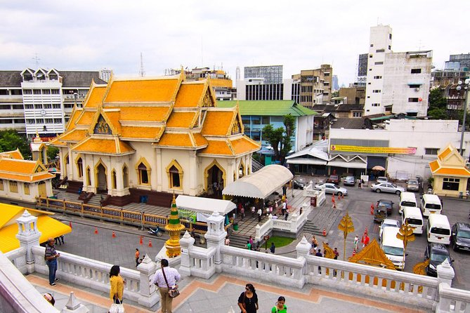 Private Tour: Highlights of Bangkok in Half a Day photo 2
