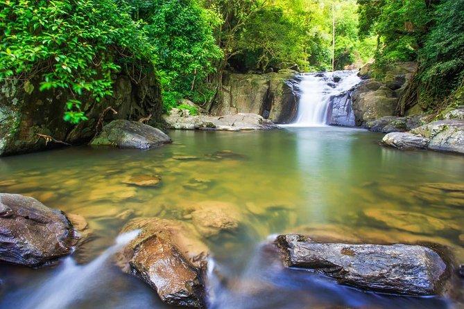 Hua Hin Amazing Pa-La-U Waterfall