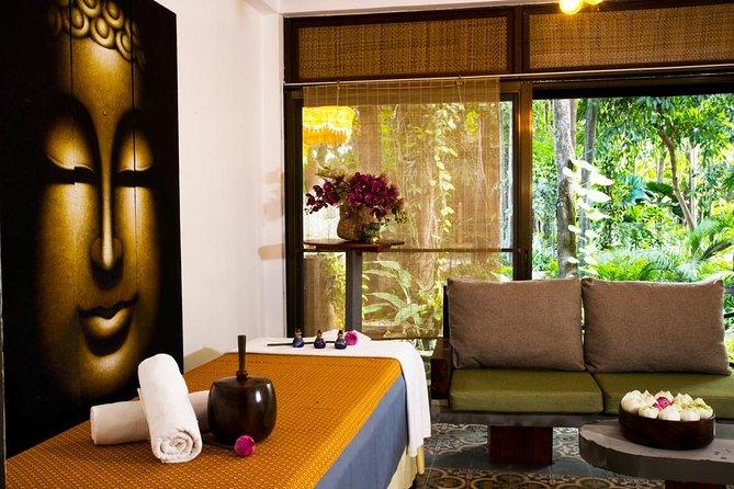 Khmer Massage Ritual