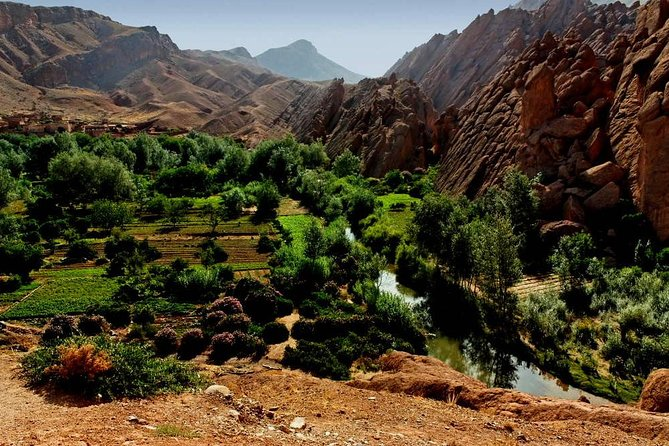 2-Day Atlas Mountains Guided Tour from Marrakech