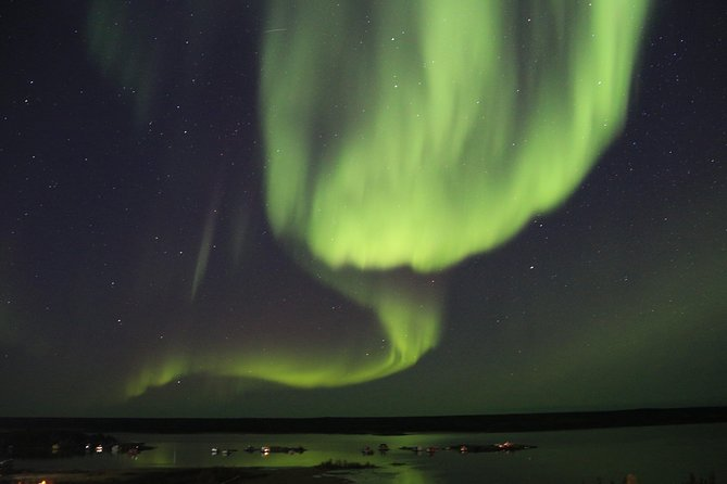 Yellowknife Northern Lights Tour Winter 3 Days 2 Nights All Inclusive photo 2