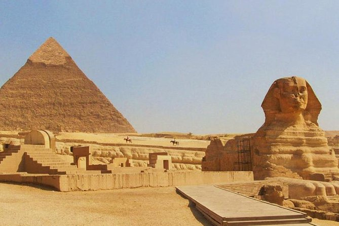 13 Days Egypt Family Tour Package