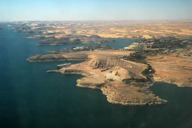 Aswan: Full-Day Private Tour to Abu Simbel Temples