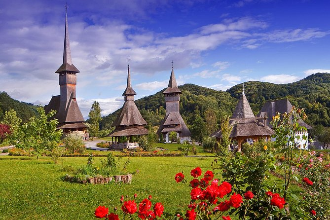 Classic Romania Tour - small group in 8 days: Transylvania and Maramures