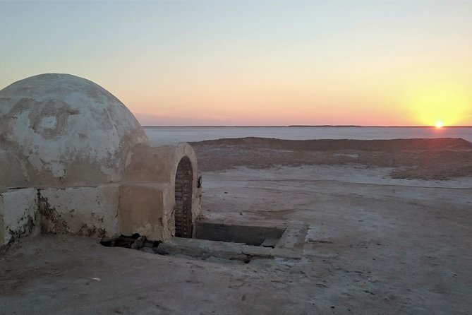 Tunisia Star Wars locations tour