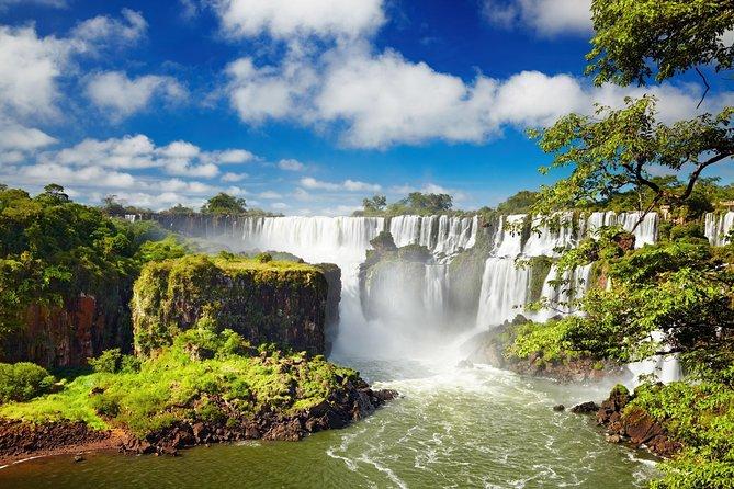 Scopri il tour di 16 giorni in Sud America: Brasile, Argentina e Uruguay