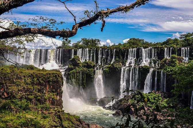 10-Day Best of Buenos Aires and Iguazu Falls Tour