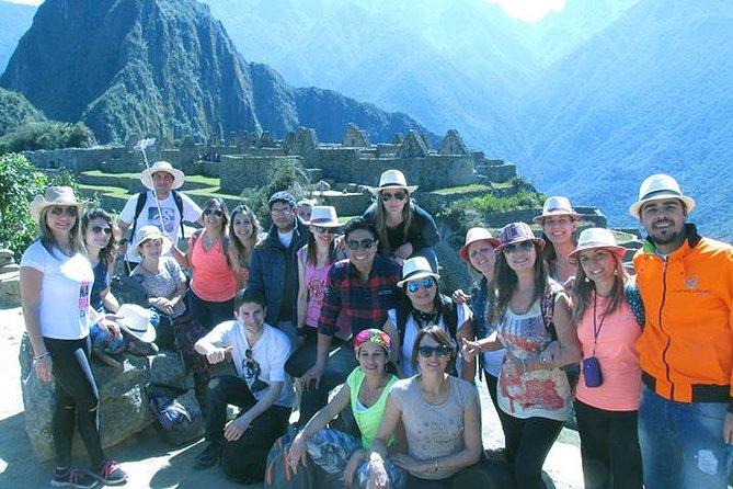 Machu Picchu Tour 4 Days