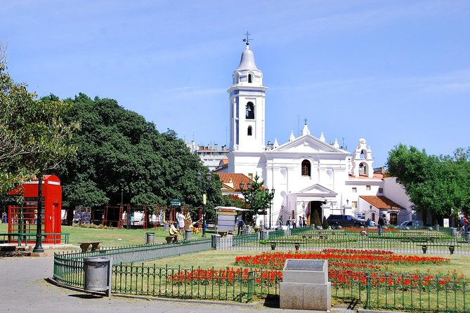 4-Day Best Of Buenos Aires Including Colonia Day Trip photo 2