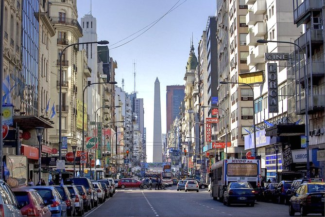 7-Days Discovery at Buenos Aires & Santiago Highlights